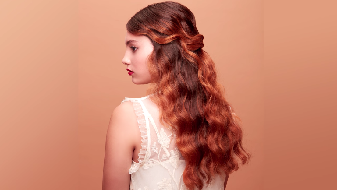 Quick And Easy Holiday Hair And Makeup Looks You Can Do Yourself